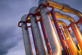 TGS Oil & Gas 6